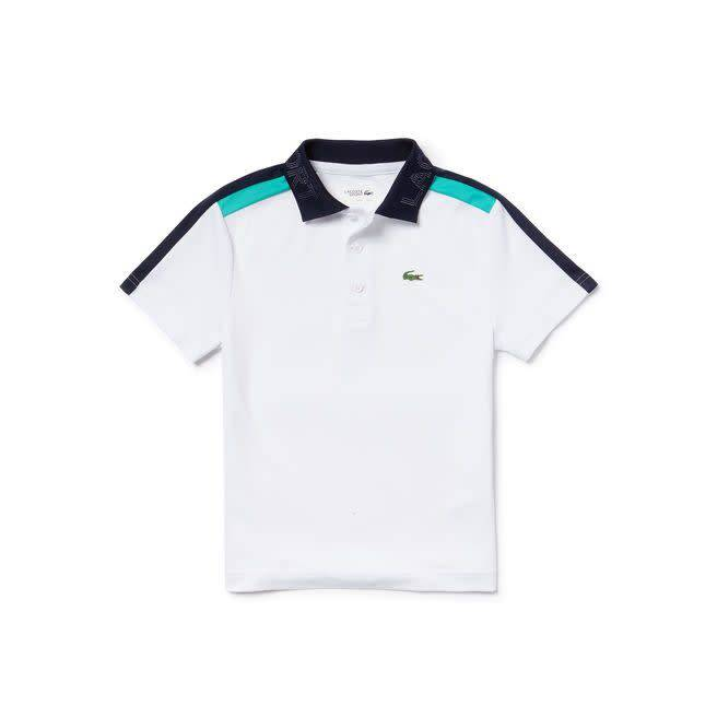 Lacoste Lacoste Polo Junior Tennis 2018