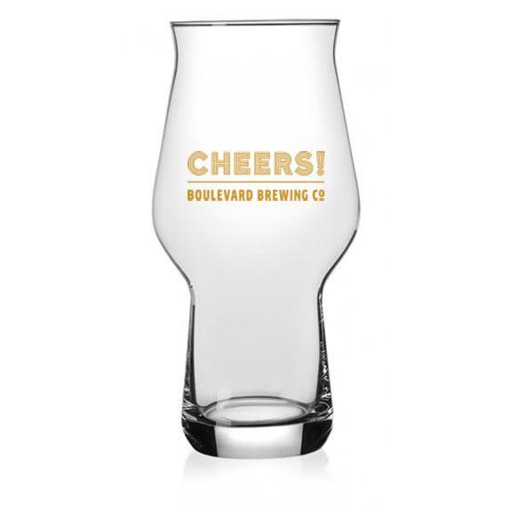 Hop Rastal Craft Master Cheers Glass