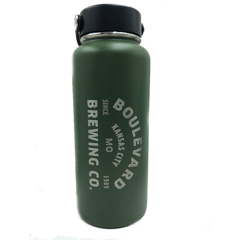 Hydro Flask 32oz Olive