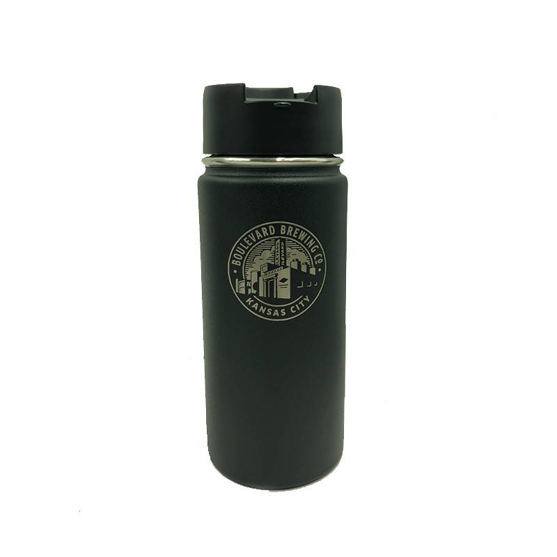 Hydro Flask 16 oz Black