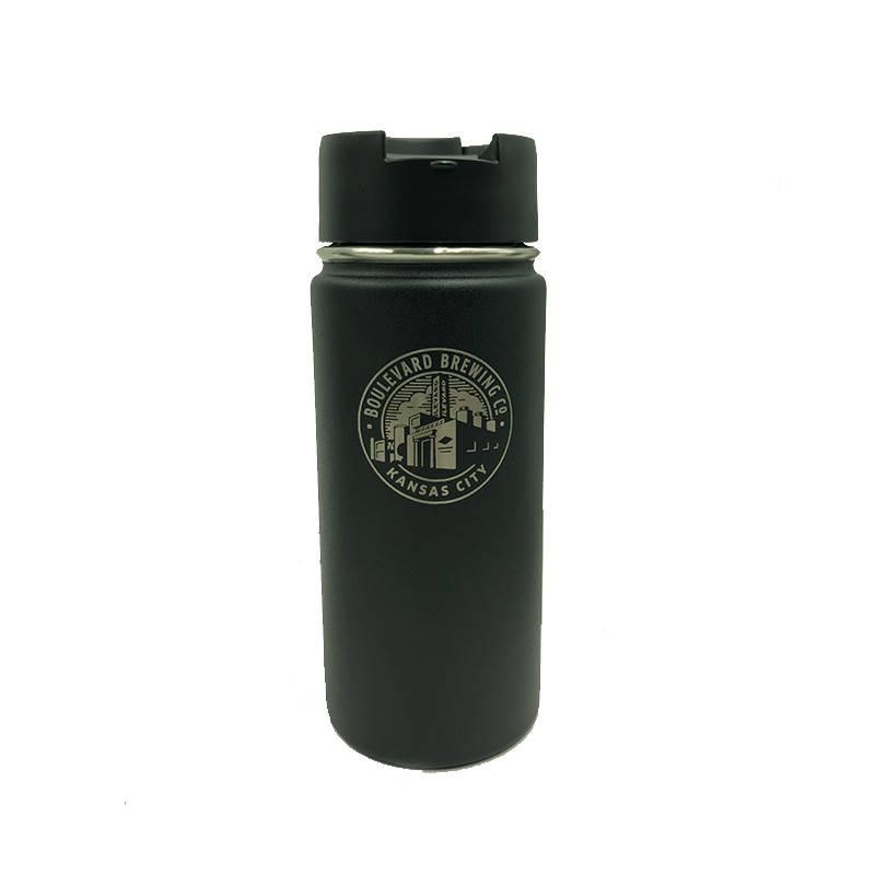 Hydro Flask 16 oz Black