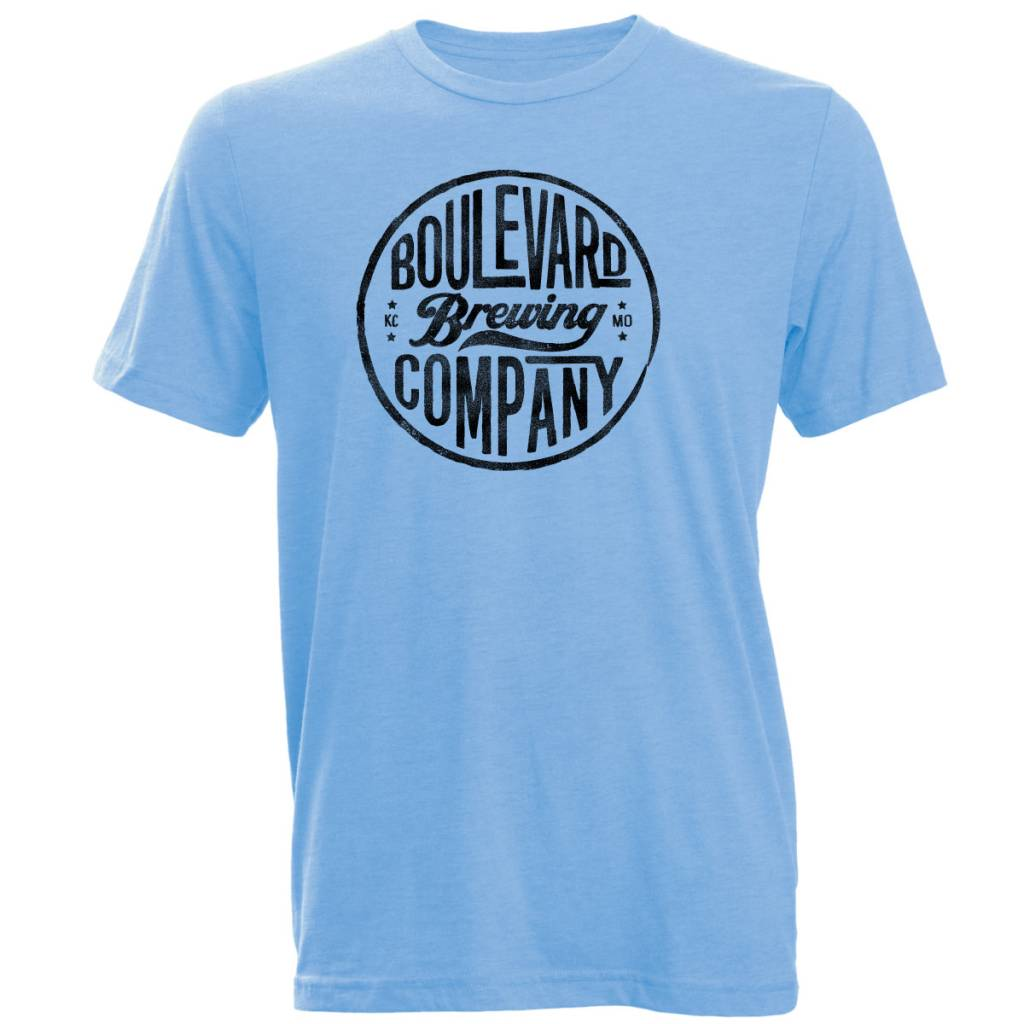 Boulevard Brew Co Cruiser Tee