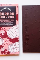 Chocolate Bar - Bourbon Barrel Quad
