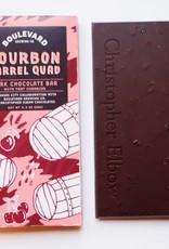 Chocolate Bar - Bourbon Barrel Quad