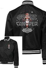 Space Camper Bomber Jacket