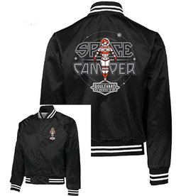 Space Camper Bomber Jacket