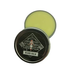 Space Camper Beard Balm