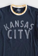 Kansas City Durham Tee
