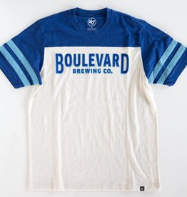 Boulevard Brewing Endgame Club Tee