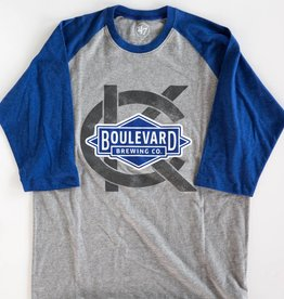 KC Pils Imprint Club Raglan