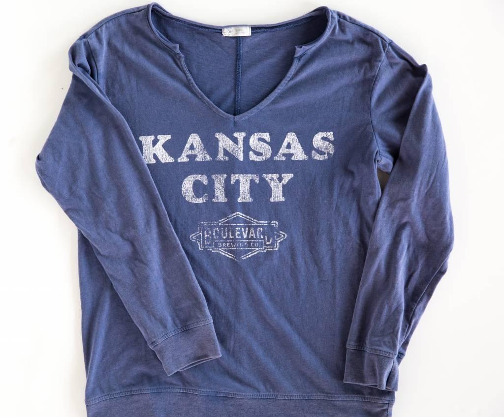 Women's Kansas City Gamma Long Sleeve