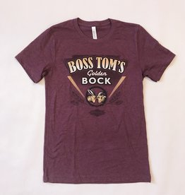 Boss Tom's Tee