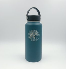 Hydro Flask 32oz Jade