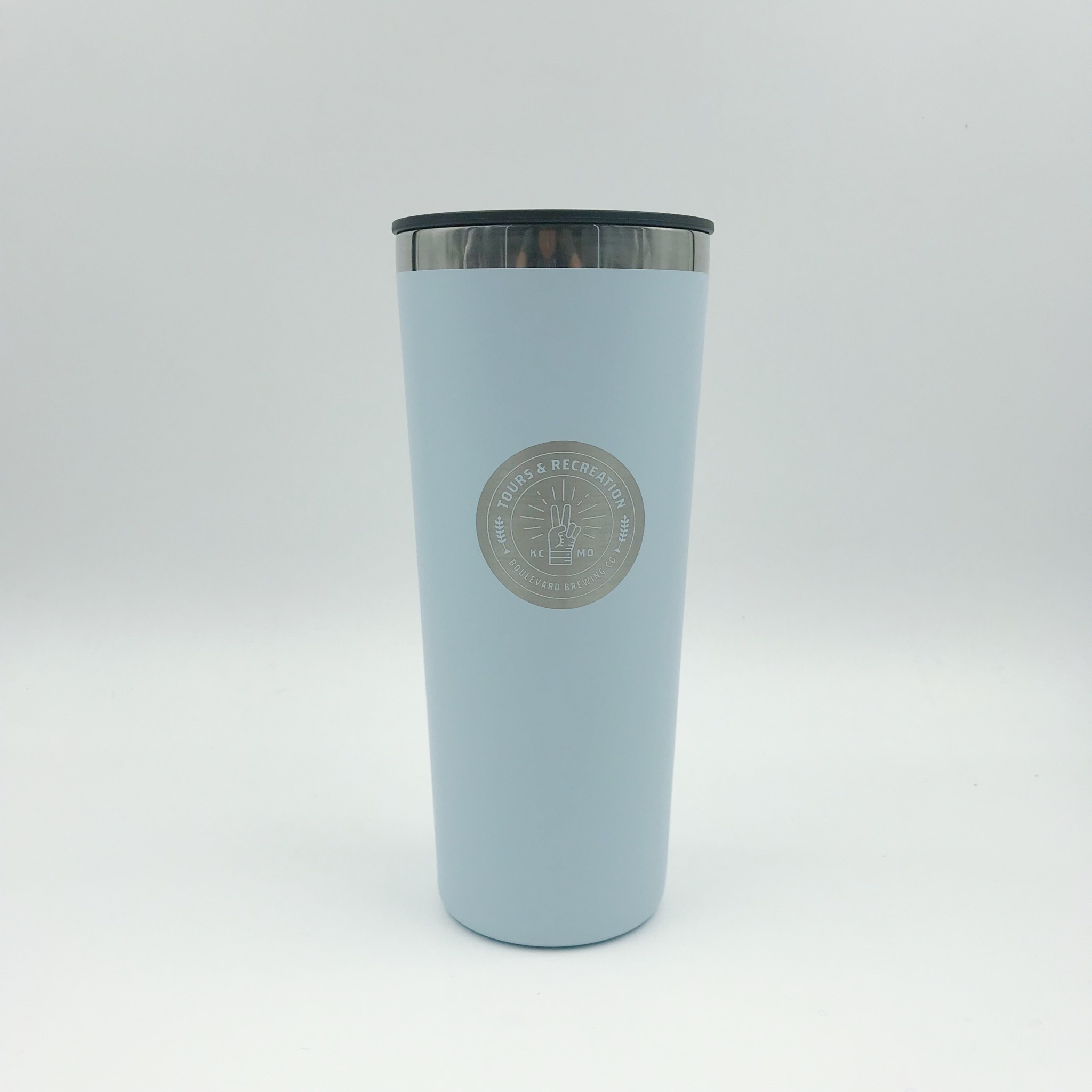 Hydro Flask Tumbler 22oz Frost
