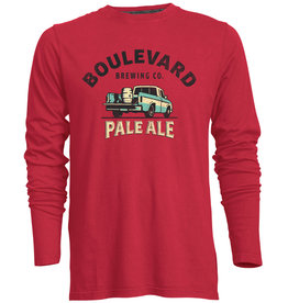 Pale Ale Long Sleeve Tee