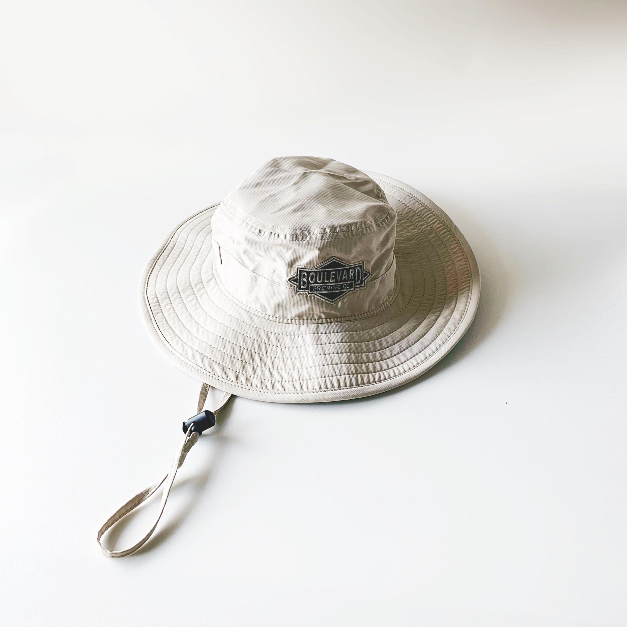 Diamond Logo Bucket Hat