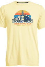 Boulevard Go To Sunset Tee
