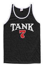 Charlie Hustle T7 Tank