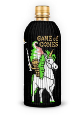 "Freaker Knit Koolie ""Game of Cones"""