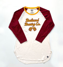 Women's Pint Splitter Raglan