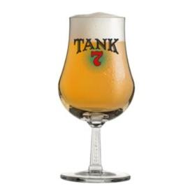 Tank 7 SS Stem Tulip Glass