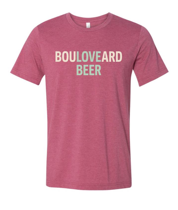 Bouloveard Beer Tee
