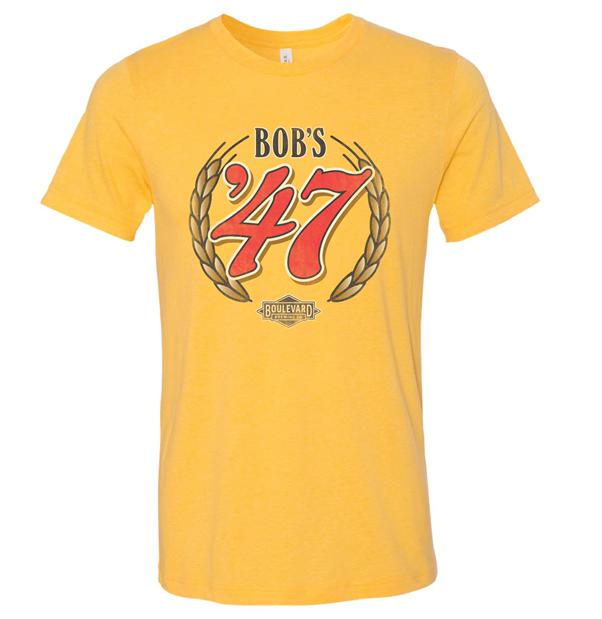 Bob's 47 Tee