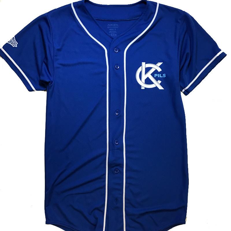 KC Pils Jersey