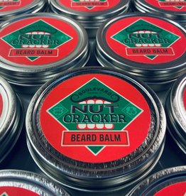 Nutcracker Beard Balm