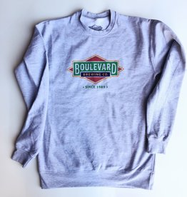 Throwback Crewneck Sweatshirt