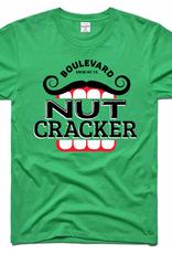 Charlie Hustle Nutcracker Tee