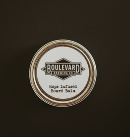 Hops Infused Beard Balm