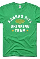 St. Pat's Drinking Team Tee