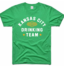 St. Pat's Drinking Team Tee