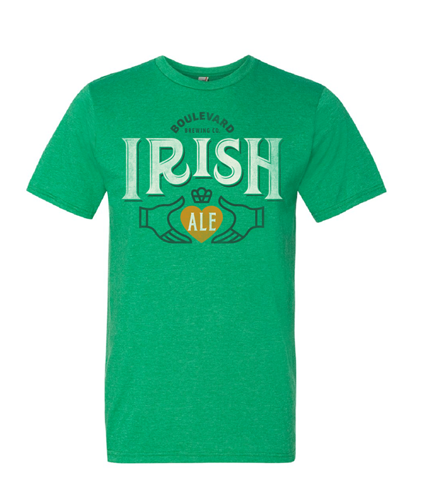Irish Ale Tee