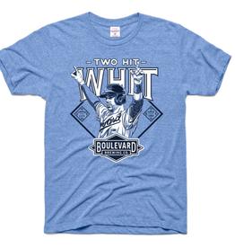 Hunter + Whit | Two Hit Whit Tee