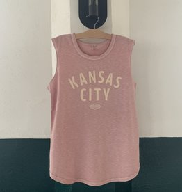Women's Kansas City Tank