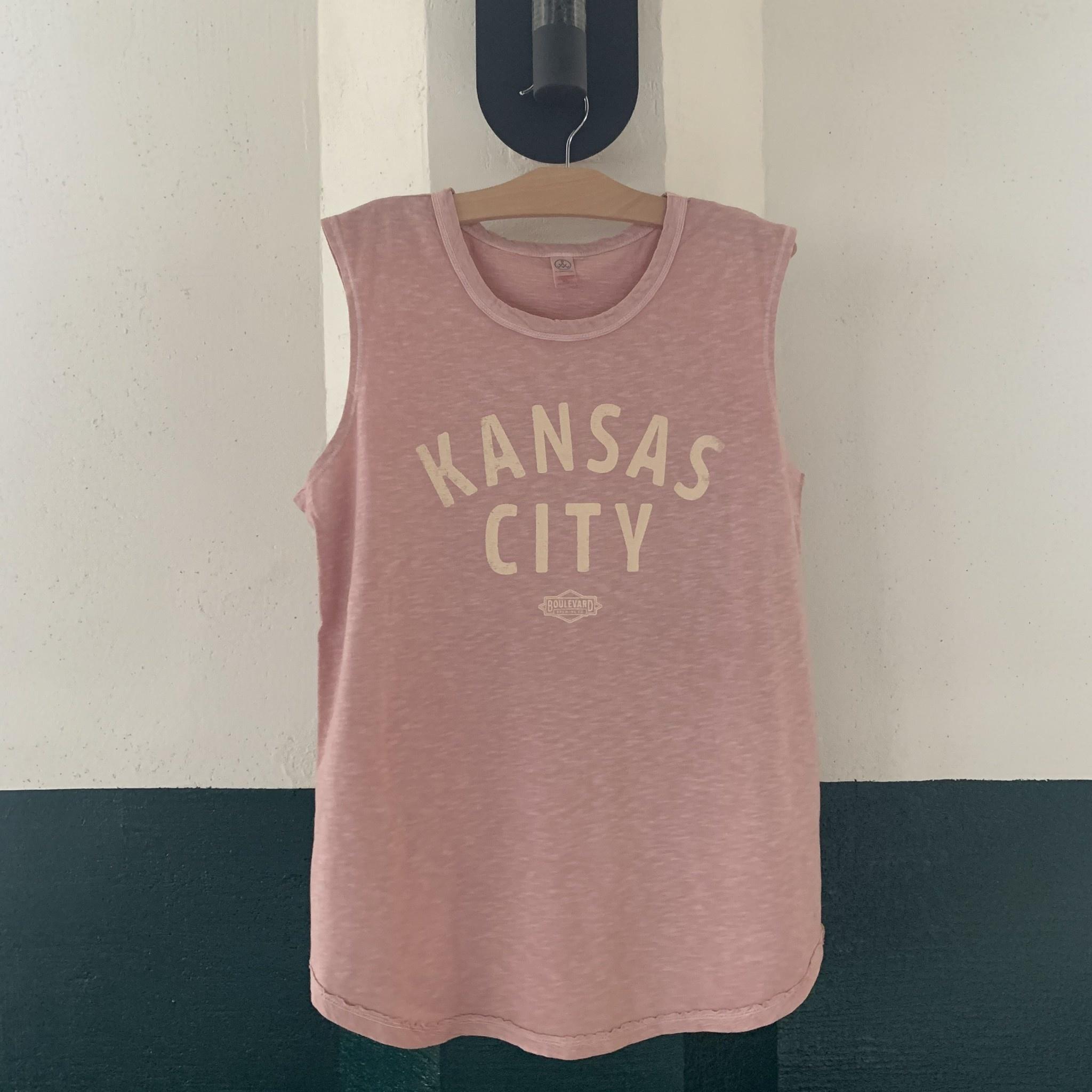 Women's Kansas City Tank