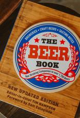 Beer Book by DK