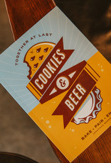 Cookies and Beer Book