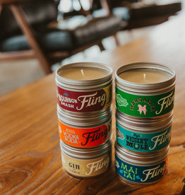 Fling Candles