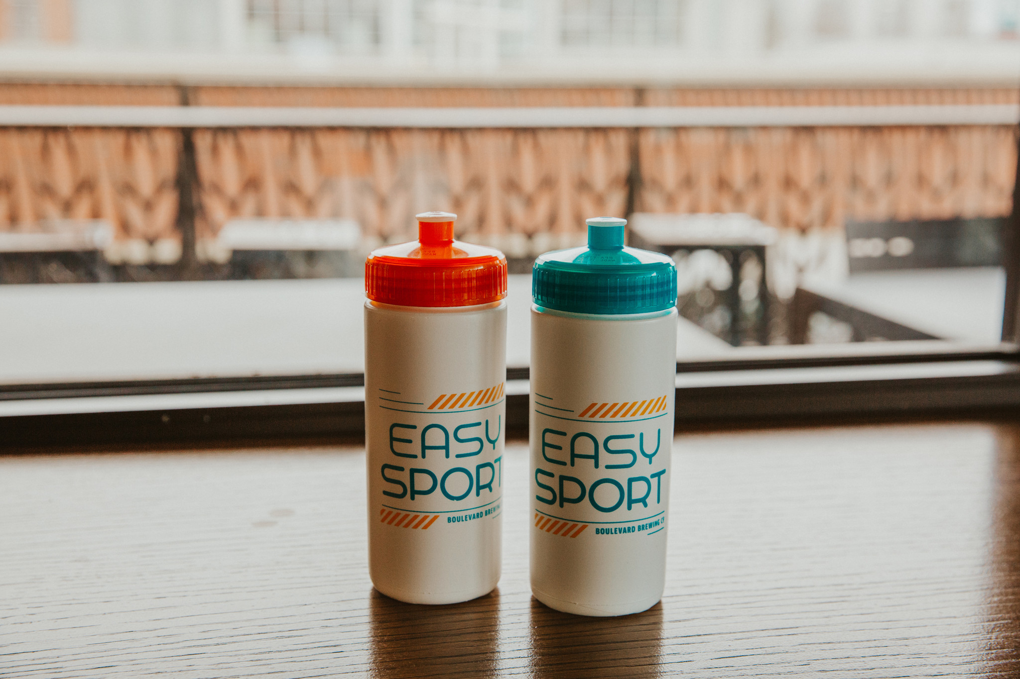 Easy Sport Bottle
