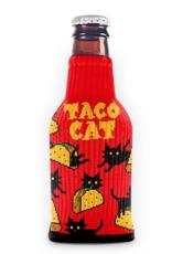 """Freaker Knit Koolie """"Taco Cat"""""""