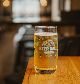 Beer Hall Arc Nordic Glass
