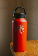 Hydro Flask 32oz Red