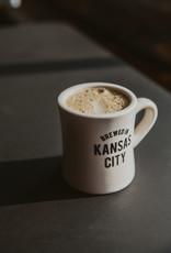 Brewed in KC Mug