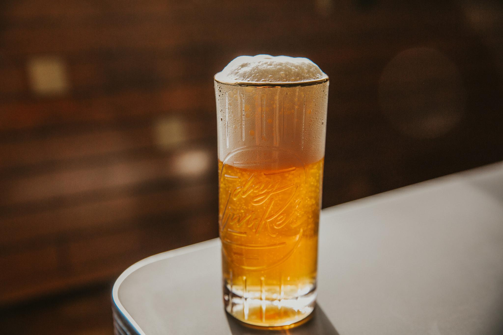 Day Drinker Glass