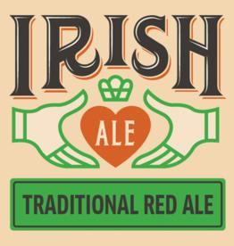 Irish Ale Six Pack 12 oz. bottles