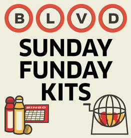 Sunday Funday Kits