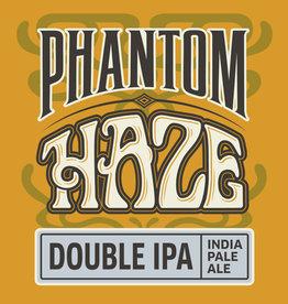 Phantom Haze Four Pack 16 oz. cans